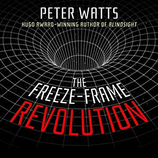 Page de couverture de The Freeze-Frame Revolution