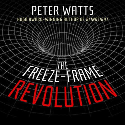 The Freeze-Frame Revolution cover art
