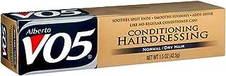 VO5 مطبوع آرایش مو طبیعی / خشک 1.50 اونس (بسته 5)