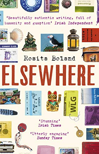 Elsewhere: One Woman, One Rucksack, One Lifetime of Travel (English Edition)