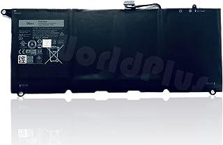 WorldPlus デル Dell XPS 13 9343 9350 交換バッテリー JD25G 90V7W 5K9CP RWT1R 0DRRP 0N7T6 対応