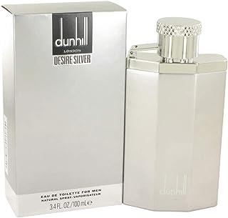 Dunhill Desire Silver by Dunhill for Men Eau de Toilette 100ml