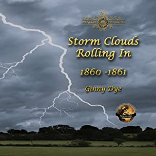 Storm Clouds Rolling In cover art