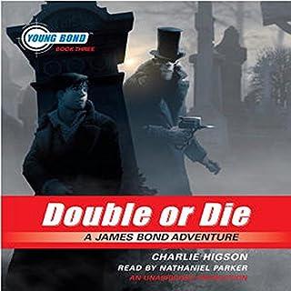 Double or Die Titelbild