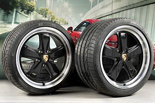 Producto nuevo. Porsche 911 997 Sport Classic - Juego de ruedas de verano (19')