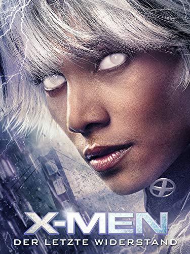 X-Men: Der letzte Widerstand [dt./OV]