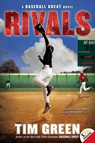 Rivals (Baseball Great, 2)