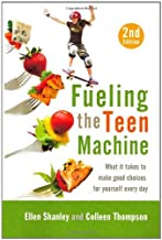 Fueling the Teen Machine (English Edition)