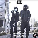 KL Lockdown Sessie (feat. KL & KV Savage) [Explicit]