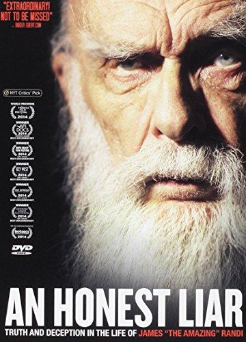 An Honest Liar [DVD] [Import]