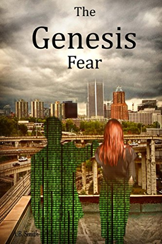 Book: The Genesis Fear (Bible for the New World) by A.B. Smith