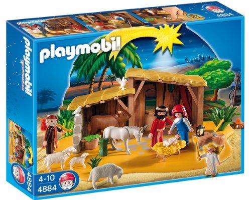 PLAYMOBIL - Belén, Set Juego 4884