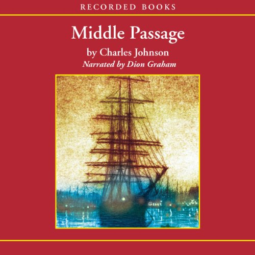 Middle Passage audiobook cover art