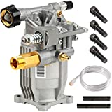 Replacement Pressure Washer Pumps