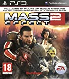 Mass Effect 2 Ps3 Ver. Portugal