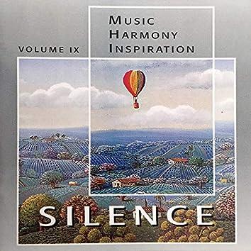 Silence, Vol. 9