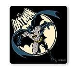 Logoshirt - Batman Dessous de Verre - DC Comics sous-Verre - Batman - Full Moon -...
