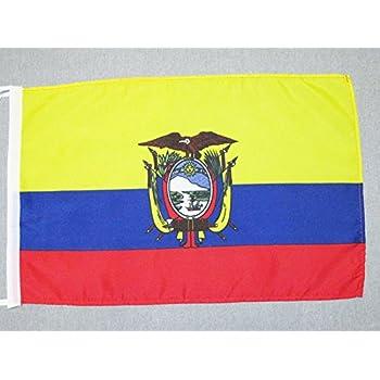 Bandera ecuador de tela ecuatoriana 150cm x 90cm