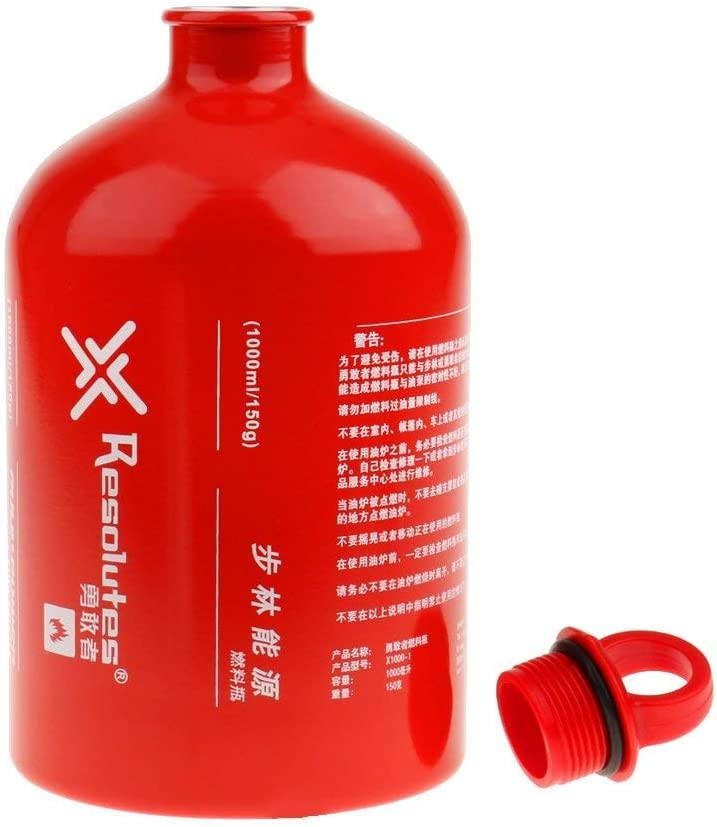 Yundxi Outdoor Be super welcome Camping Liquid Fuel In stock Storage Emergency Bottle Can