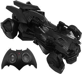 BKWJ Jouet Télécommande Batman 1:18 Jouet Autoradio Télécommande Jouet Modèle De Voiture
