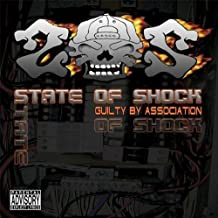 Best state of shock guilty by association Reviews