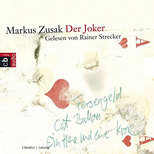 Der Joker Titelbild