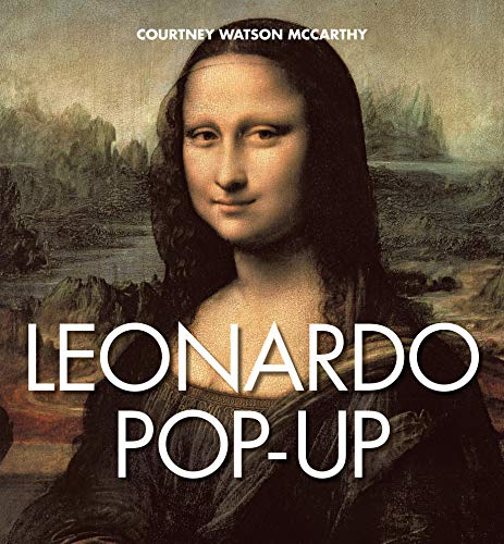 Leonardo pop-up. Ediz. a colori