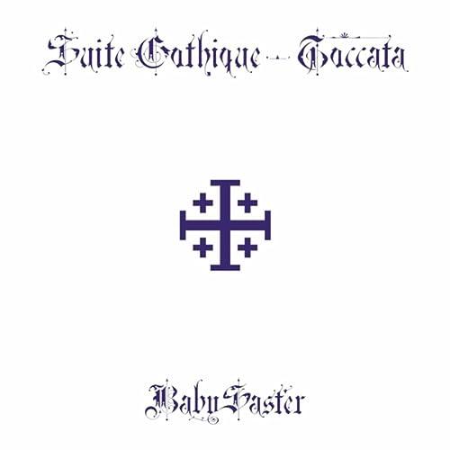 Suite Gothique:Toccata (Special Edition)