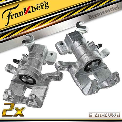 2x Bremssattel Bremszange Hinterachse Links Rechts für 6 GH GY I4 1.8L 2.0L 2.2L 2.3L 2.5L 2002-2013