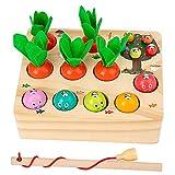 Non-brand Montessori educativos Juguetes de niño Edad Tableta...