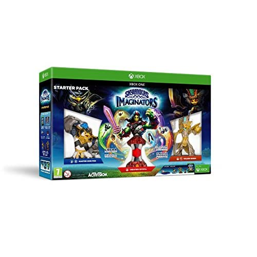 Skylanders Imaginators Starter Pack - Xbox One