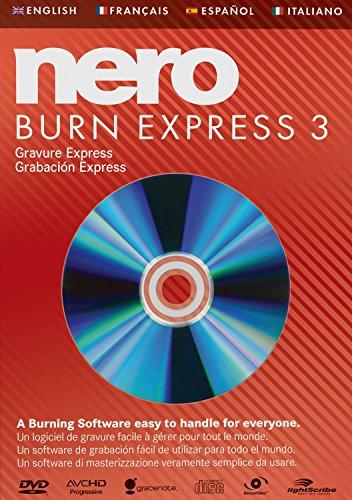 Preisvergleich Produktbild Nero BurnExpress 3