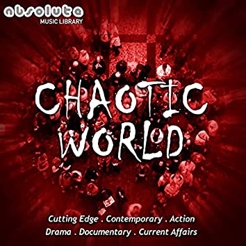 Chaotic World, Vol. 3