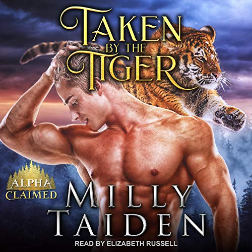 Taken by the Tiger cover art