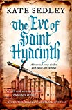 The Eve of Saint Hyacinth (Roger the Chapman Mysteries Book 5) (English Edition)