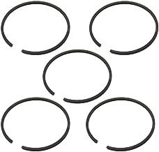 Poulan Craftsman Chainsaw (5 Pack) Replacement Piston Ring # 545160401-5PK