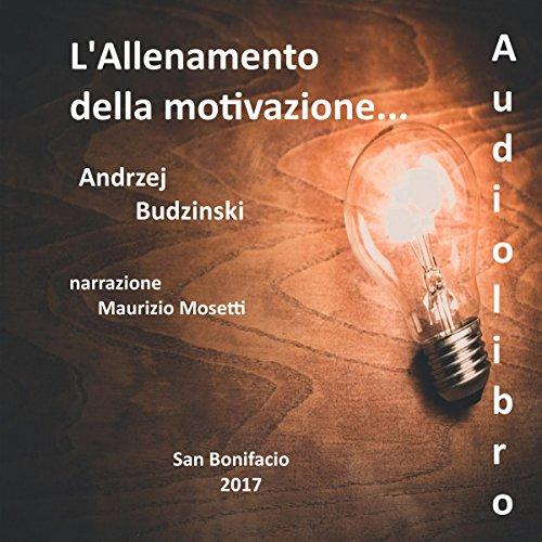 L'allenamento della motivazione [Motivation Training] Titelbild