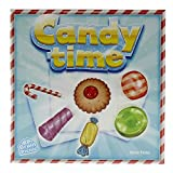 Candy Time Juego de Mesa, Multicolor (Brain Picnic BRPCT01)