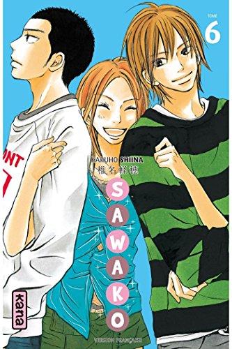 Sawako - Tome 6
