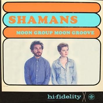Moon Group Moon Groove