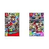 Super Mario Odyssey [Importación Inglesa] + Mario Kart 8 Deluxe