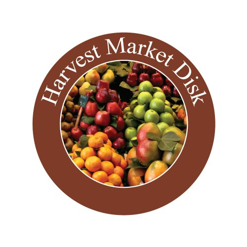 Westinghouse Harvest Market-Fragrance DISC