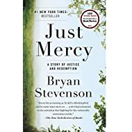 Just Mercy: A Story of Justice and Redemption - Paperback by Bryan Stevenson