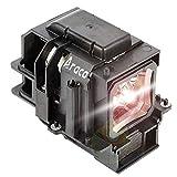 Araca VT75LP Projector Lamp with Housing for NEC LT280 LT380 VT670 VT676 VT470 50030763 Replacement Projector Lamp