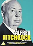 The Alfred Hitchcock Signature Collection: North by Northwest + The Wrong Man +