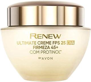 Avon Creme Renew Ultimate Dia Firmeza 45+ FPS25 - 50g