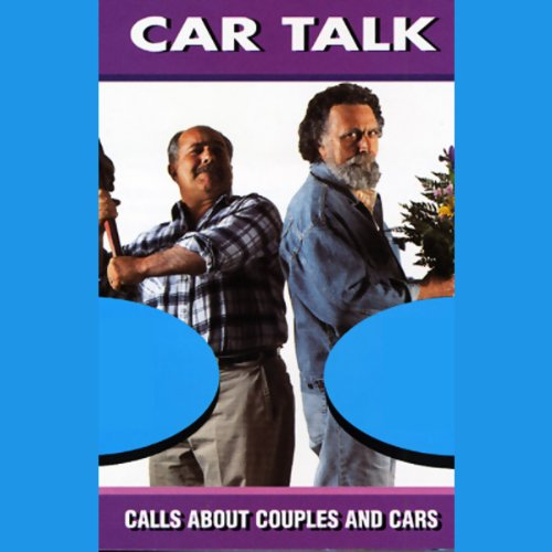 Car Talk cover art
