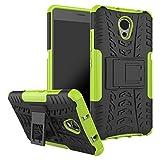 FoneExpert® Lenovo P2 Handy Tasche, Hülle Abdeckung Cover schutzhülle Tough Strong Rugged Shock Proof Heavy Duty Hülle Für Lenovo P2