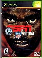 Espn NFL Football / Game
