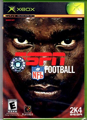 ESPN NFL Football - Xbox